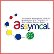Association ASSYMCAL, Syndrome de McCune Albright et dysplasie fibreuse de l'os